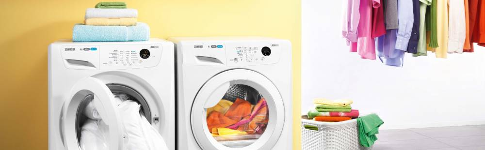 Zanussi Kitchen Appliances Retailer Northern Ireland