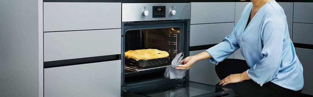 Zanussi Ovens