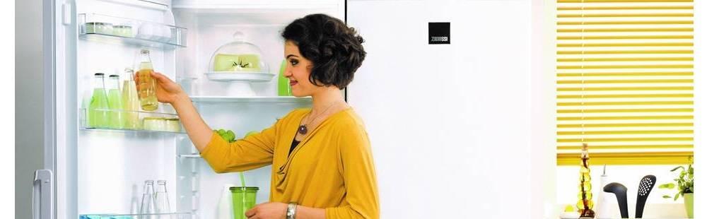 Zanussi Refrigerators