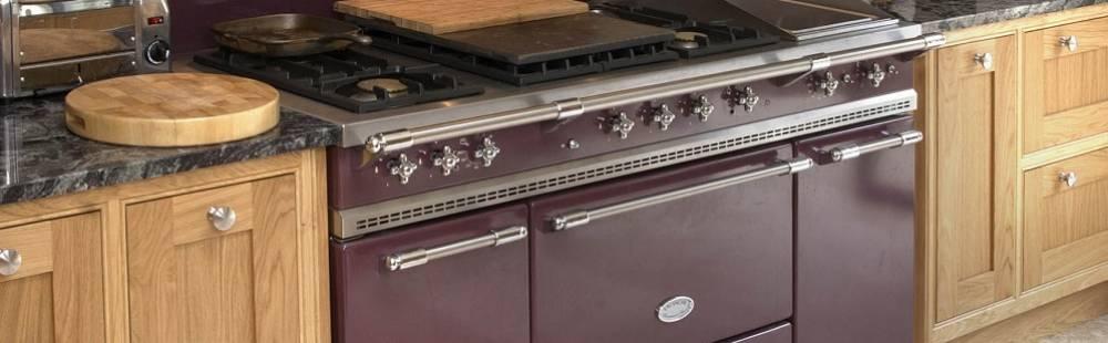 Lacanche Dual Fuel Range Cookers