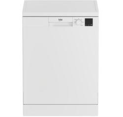 Beko DVN05C20W White Dishwasher