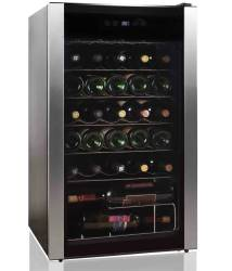 Belling BWC34BK Freestanding Wine Cooler
