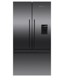 Fisher & Paykel RF540ADUB5 French Door Fridge Freezer