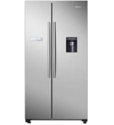 Hisense RS741N4WC11 American Fridge Freezer