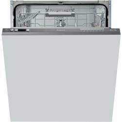 Hotpoint Aquarius LTF8B019 Built-In Dishwasher