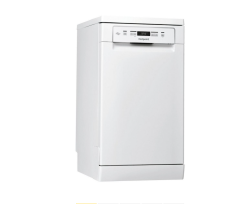 Hotpoint HSFCIH4798FS Slimline Dishwasher
