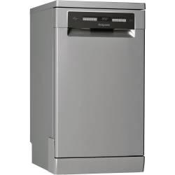 Hotpoint HSFO3T223WX Slimline Dishwasher