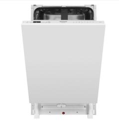 Hotpoint HSICIH4798BI Built-in Slimline Dishwasher