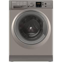 Hotpoint NSWE743UGG Washing Machine