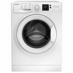 Hotpoint NSWE743UWS Washing Machine