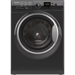 Hotpoint NSWM1043CBS Washing Machine