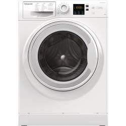Hotpoint NSWM1043CW Washing Machine