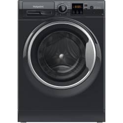Hotpoint NSWM963CBSUKN Washing Machine