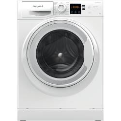 Hotpoint NSWM963CWUKN Washing Machine