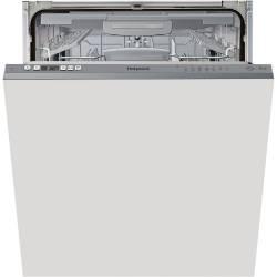 Hotpoint Ultima HIC3C26WF Integrated Dishwasher