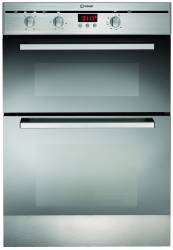 indesit advance fimd 23 ix s builtin double oven