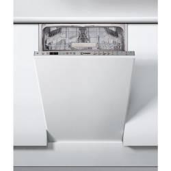 Indesit DSIO3T224EZ Slimline Integrated Dishwasher