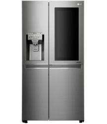 LG GSX960NSVZ Side By Side Fridge Freezer