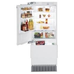Liebherr ECBN5066 - 617 Integrated Fridge Freezer