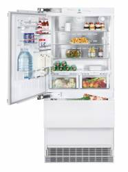 Liebherr ECBN6156 - 617 Integrated Fridge Freezer