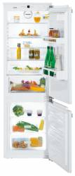 Liebherr ICU3324 Integrated Fridge Freezer