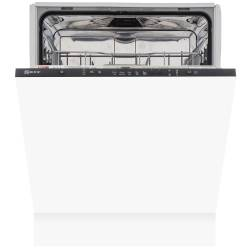 Neff S511A50X0G Fully-Integrated 60cm Dishwasher