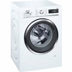 Siemens IQ500 WM16W5H0GB 9kg Washing Machine White