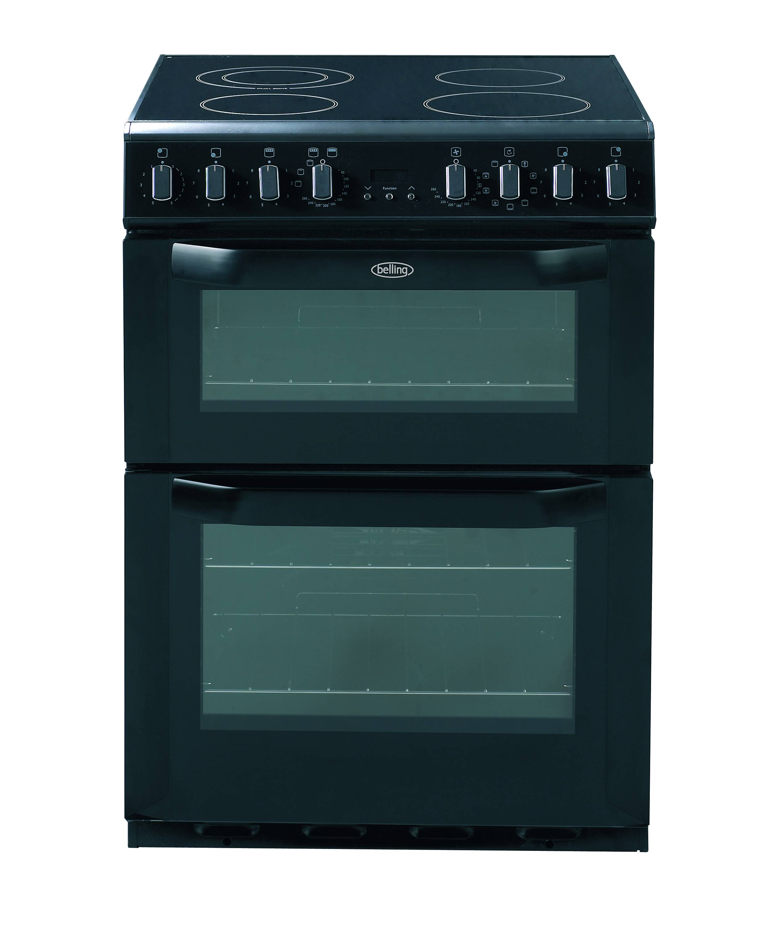 Uncategorized Kitchen Appliances Buy Now Pay Later buy now pay later 0 apr page 438 dalzells of markethill belling fse60mf electric multifunction double oven black